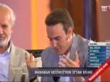 Mustafa Ceceli'den İftar Duası