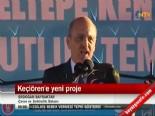 erdogan bayraktar - Ankara Keçiören'e Yeni Projeler