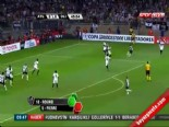 Atletico Mineiro - Olimpia: 2-0 Maçın Özeti (Penaltılar 4-3)