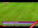 Nijerya - Uruguay: 1-2 Maç Özeti