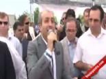 Bakan Mehdi Ekerden Kürtçe Şarkı