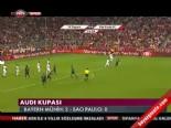 Bayern Münih - Sao Paulo: 2-0 Maç Özeti