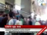 Mısır El-Fetih Camisi'nde Son Durum (Mısır Haberleri)