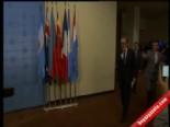 BM, Suriye İçin Acil Toplandı