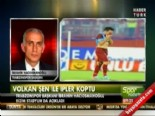 Trabzonspor Başkanı İbrahim Hacıosmanoğlu: Volkan'la Aynı Yolda Yürümem