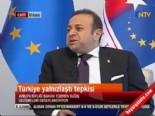 egemen bagis - Egemen Bağış: Türkiye Yalnızlaştı Mı?