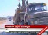 İşte Suriye'nin Askeri Gücü