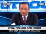 Ertem Şener: Atletico Mineiro, Ronaldinho'yu Vermeye Hazır