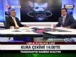 Ünal Karaman'dan Malouda Açıklaması