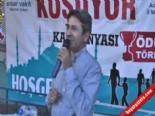 ahmet aydin - Gençler Namaza Koşuyor Kampanyası