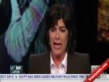 CNN Spikeri Christiane Amanpour'un Canlı Yayında Çıldırdığı Anlar