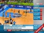 Litvanya Ukrayna Basketbol Maç Sonucu: 70-63