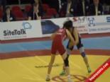Bayanlar Dünya Serbest Güreş Şampiyonası Budapeştede