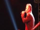 Eskişehir'de Ferhat Göçer Konseri