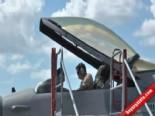 İlk İnsansız F-16 Başarıyla Uçtu