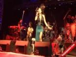 Antalya'da Burcu Güneş Ve Teoman Konseri
