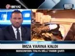 Galatasaray -Juventus Maçında Ümit Davala Ve Hasan Şaş Takımın Başında Olacak
