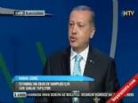 Başbakan Erdoğan Buenos Aires'te konuştu