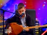 ali sahin - Yetenek Sizsiniz Türkiye Son Bölüm - Ali Şahin'in 2. Tur Performansı