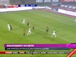 Galatasaray Celtic: 5-4 Maç Özeti ve Penaltı Atışları