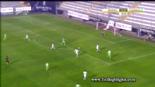Besiktas Monchengladbach: 1-1 Maç Özeti - 12 Ocak 2014