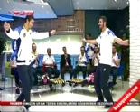 Ankaragüçlü Futbolculardan 'Ankara Oyun Havası'