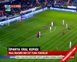 kral kupasi - Real Madrid Osasuna: 2-0 Maç Özeti ve Golleri  Videosu