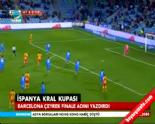 kral kupasi - Barcelona Getafe: 2-0 Maç Özeti ve Golleri  Videosu