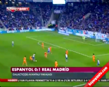 Real Madrid Espanyol: 1-0 İspanya Kral Kupası Maç Özeti