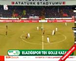 Elazığspor Galatasaray: 1-0 Maçın Geniş Özeti