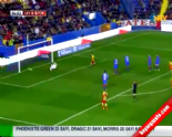 kral kupasi - Levante Barcelona: 1-4 Maçın Özeti  Videosu