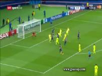 Paris Saint Germain 3-2 Barcelona (Group F) Maç Özeti