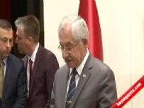 YSK Başkanı Güven HSYK Seçim Sonuçlarını Açıkladı