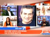 altin portakal film festivali - Salih Güney: Sivas filmi bir vahşet filmidir