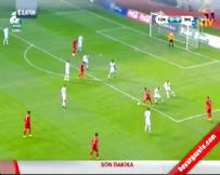 emre colak - (A2) Türkiye İngiltere: 2-0 Maç Özeti ve Golleri  Videosu