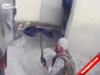Keskin nişancı ABD askerini böyle vurdu