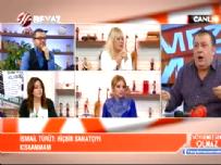 davut guloglu - İsmail Türüt, Davut Güloğlu ve Volkan Konak'ı çok kızdıracak