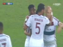 Roma 1-7 Bayern Munich (Group E) Maç Özeti ve golleri