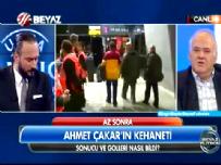 borussia dortmund - Ahmet Çakar: Aysal'dan Prandelli'ye kadar…