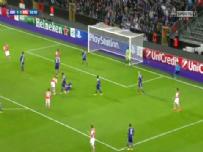 Anderlecht 1-2 Arsenal (Group D) Maç Özeti