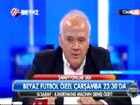 borussia dortmund - Ahmet Çakar'ın kehaneti tuttu