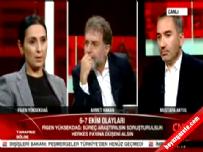 halklarin demokratik partisi - HDP'li Yüksekdağ: Bizde okul yakma eğilimi yok