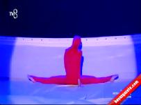 Yetenek Sizsiniz Türkiye, Waterdream ACT | Akrobasi Gösterisi (25 Ekim 2014)