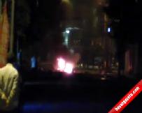 (ŞANLIURFA) Ceylanpınar'da Kobani Eylemleri Devam Ediyor