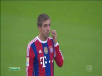 bundesliga - Bayern Munich 2-1 Borussia Dortmund Maç Özeti