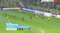 bundesliga - Bayern Münih Borussia Dortmund Maçı Hangi Kanalda?