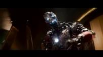 AVENGERS 2: AGE OF ULTRON | Yenilmezler 2: Ultron Çağı Yeni Trailer