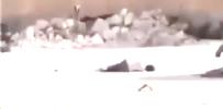 'Suriyeli kahraman çocuk' videosu sahte çıktı!