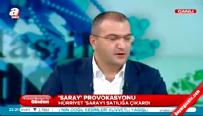 yeni safak - Cem Küçük, Ahmet Hakan'a 'dönek' dedi