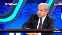 mahmut tanal - Şamil Tayyar, CHP'li Tanal'ı fena ti'ye aldı